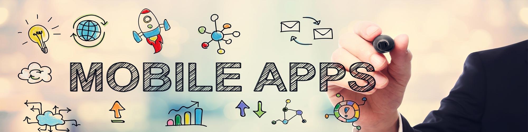 mobile-app-header